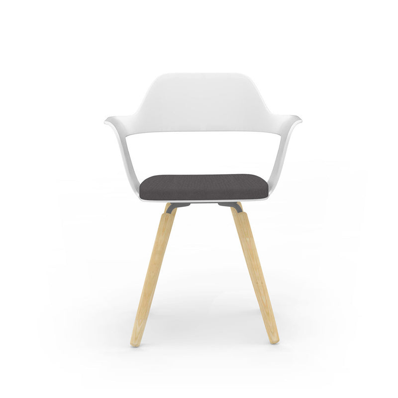 iDesk Muse Guest Chair