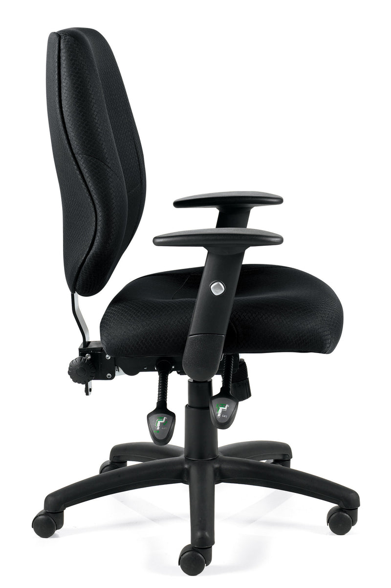 OTG 11631B Task Chair
