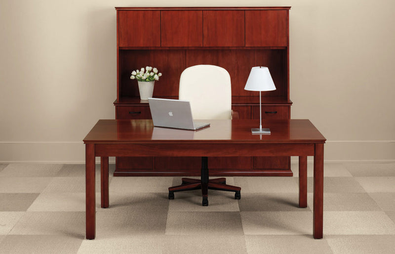 Indiana Furniture Phoenix Series Desk