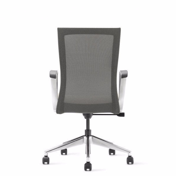 Source Portrait Conference Chair