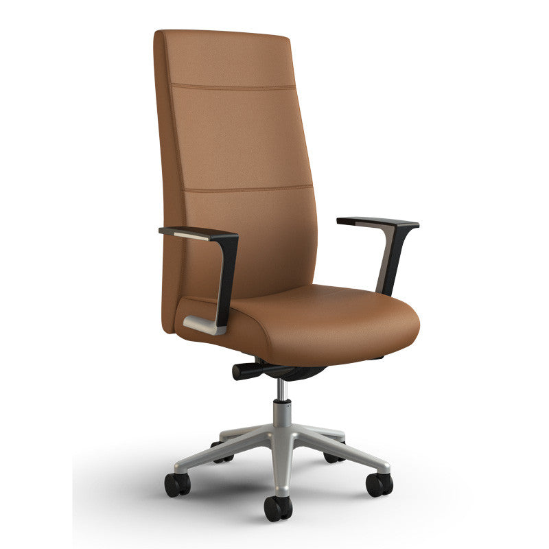 Sit On It Prava Conference Chair