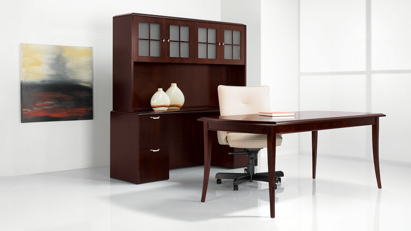 First Office Quest Series Desk