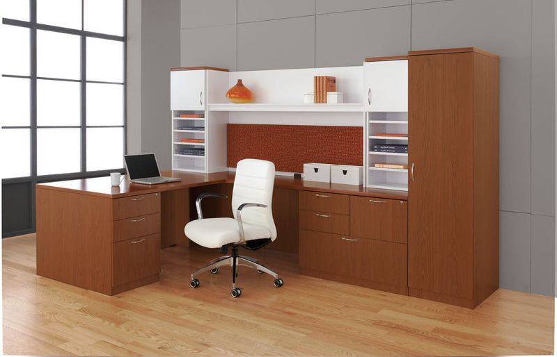 Indiana Furniture Resilience Series Desk