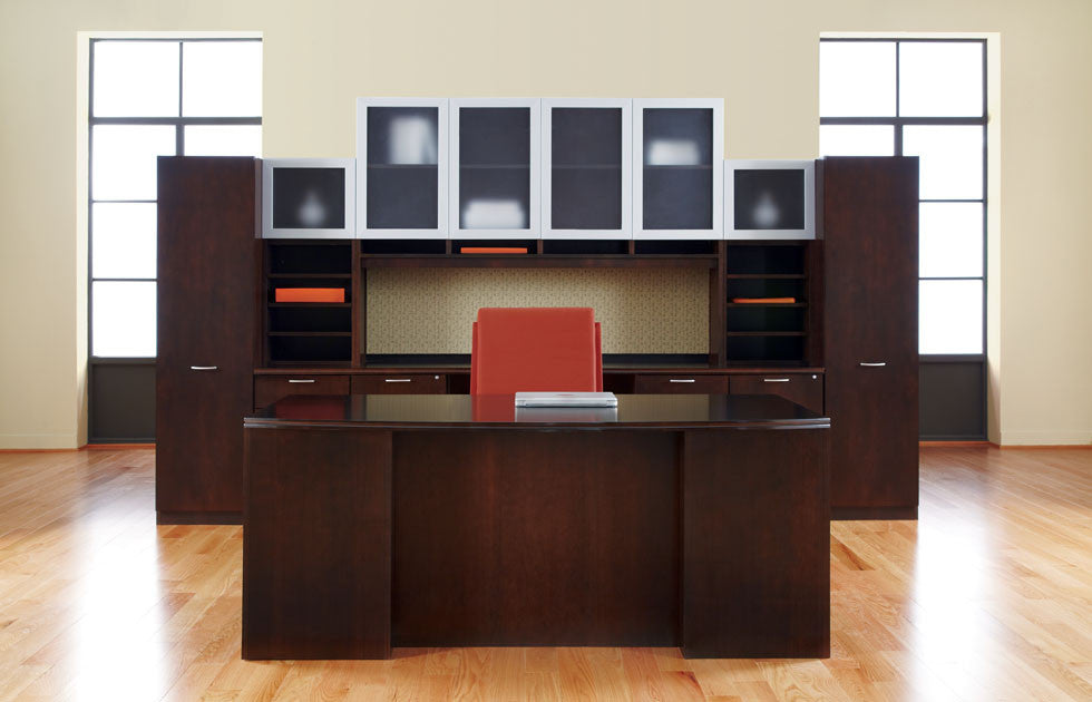 Indiana Furniture Revolutions Series Desk
