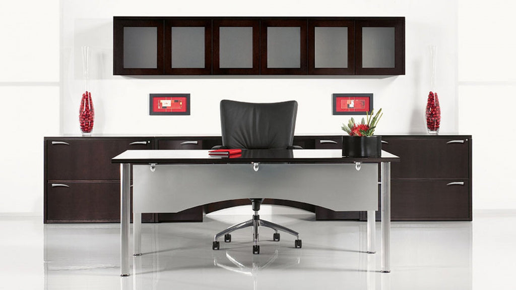 First Office Smart Series Desk