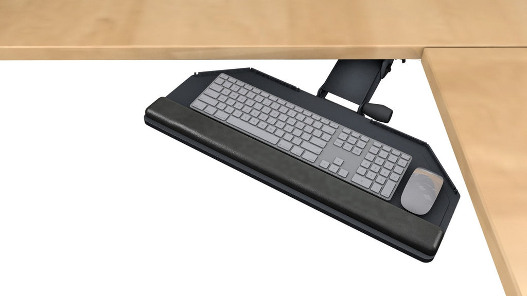 ESI Solution 90 Keyboard Tray