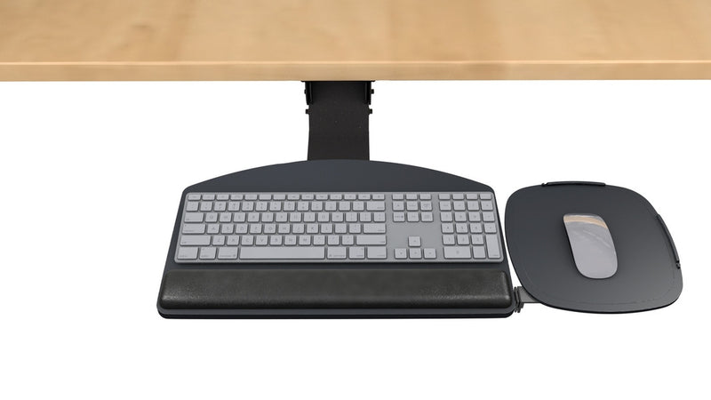 ESI Solution Ultra Keyboard Tray