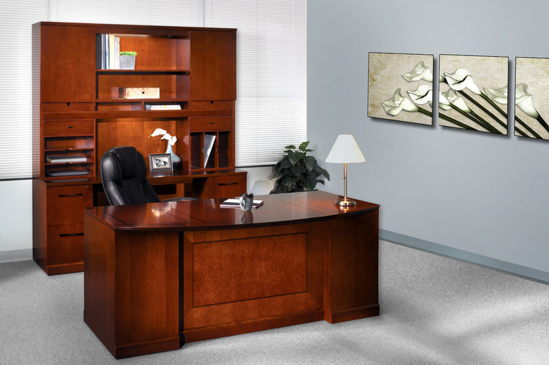 Mayline Sorrento Series Desk