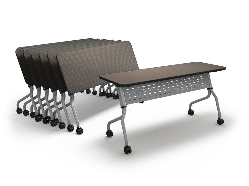 Mayline Sync Series Training Table