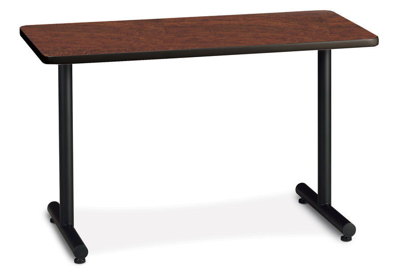 Mayline T-Mate Series Training Table