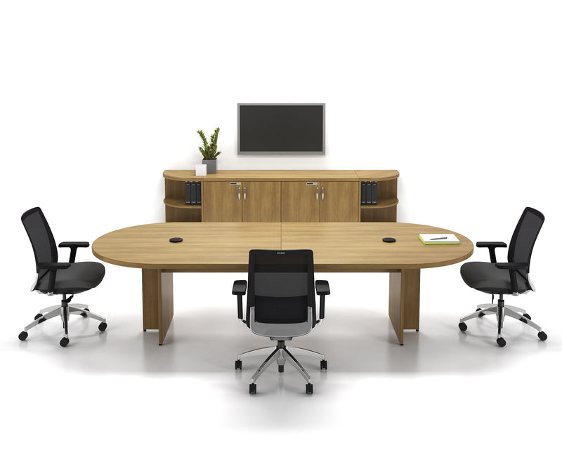 Artopex Take Off Series Conference Table