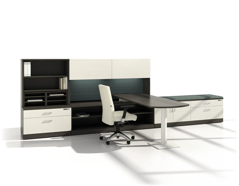 Artopex Take Off Series Desk