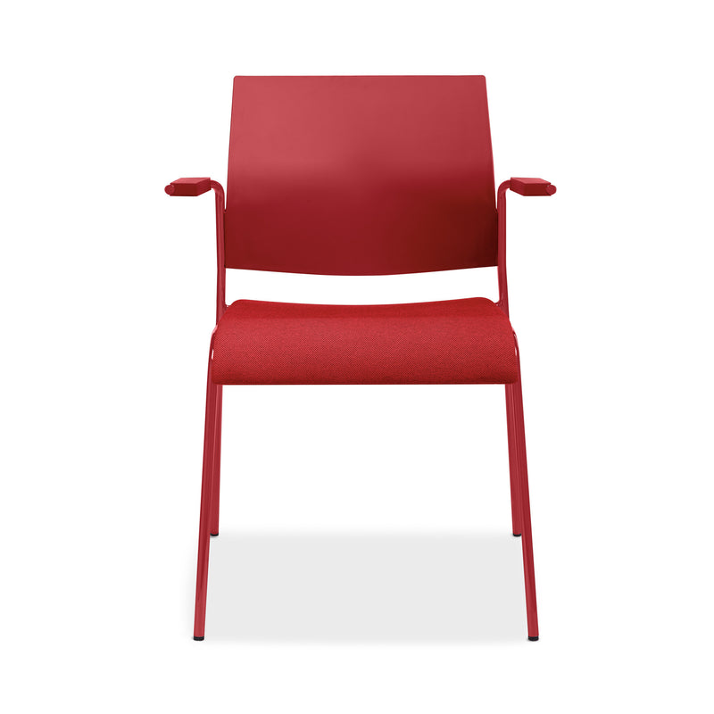 Allseating Tuck Guest Chair