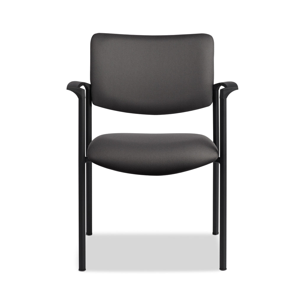 Allseating Twist Side Chair