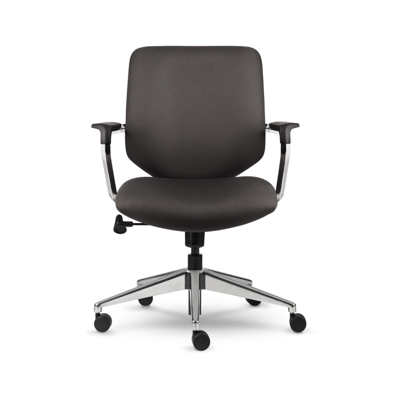 Allseating Twist Conference Chair