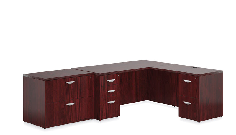 Offices To Go Ventor Series Desk