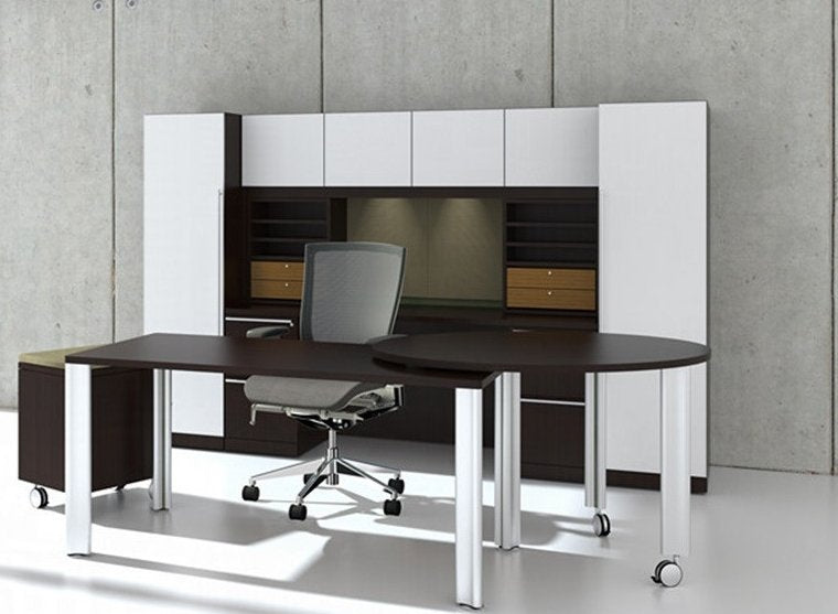 Cherryman Verde Series Desk