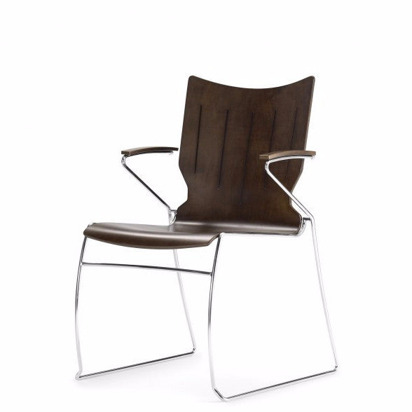 Source Zag Guest Chair