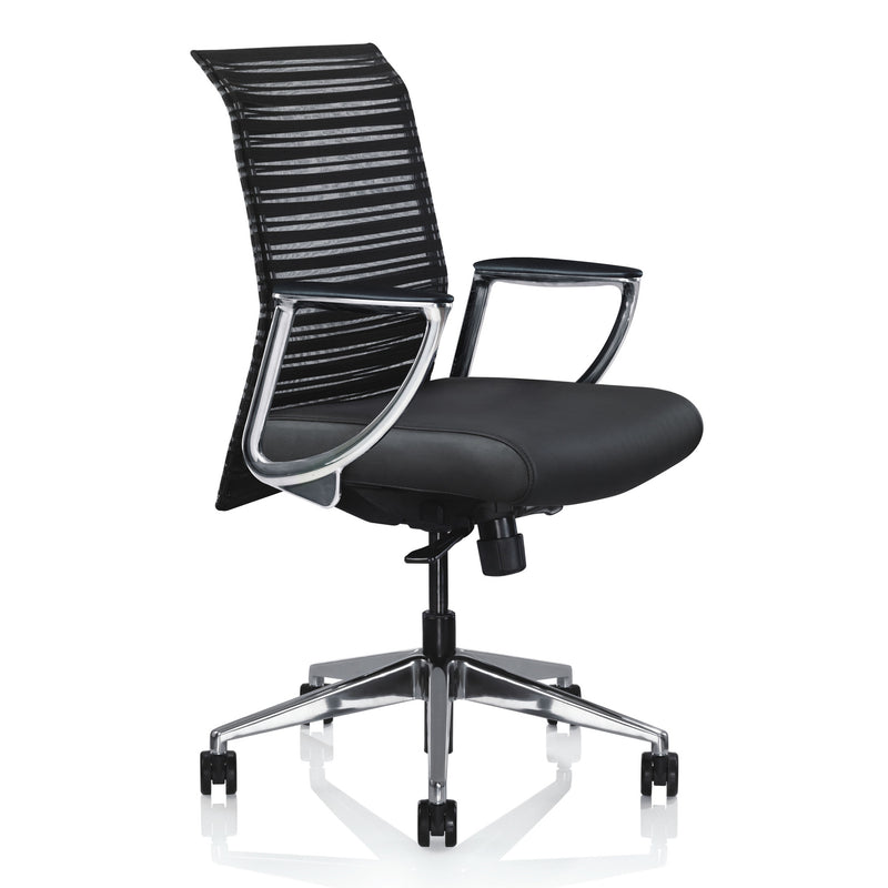 Allseating Zip Conference Chair