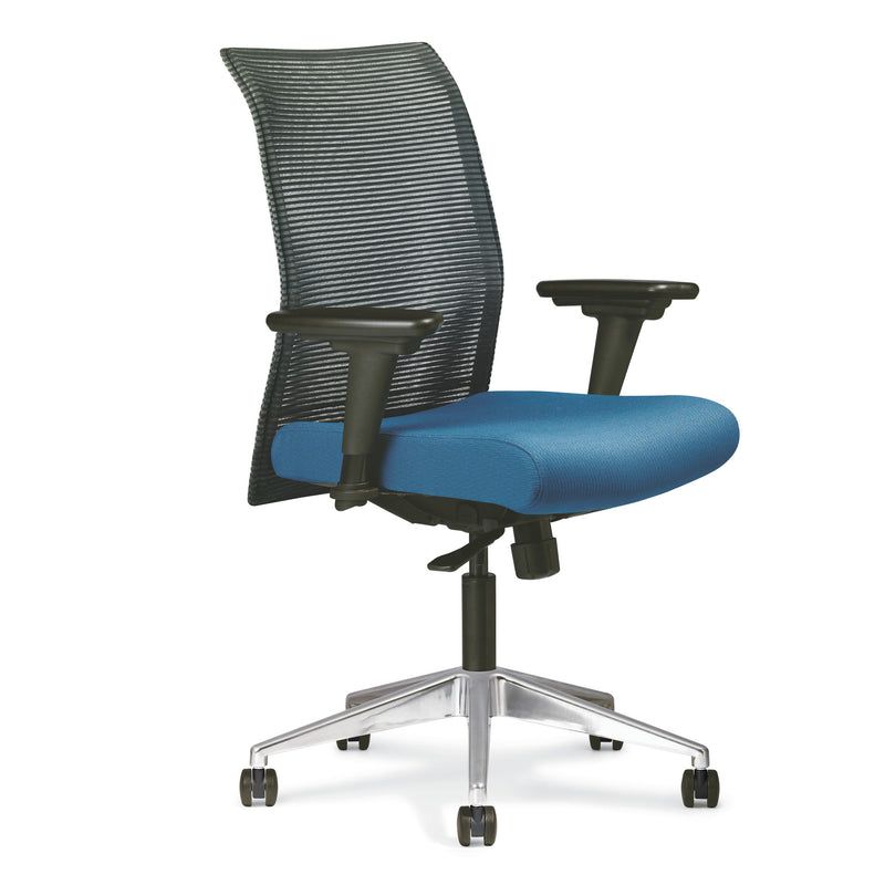 Allseating Zip Task Chair