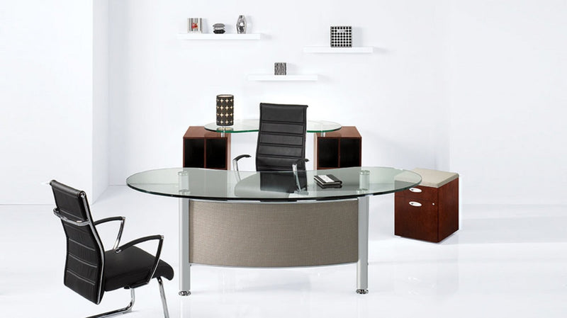 First Office Vegas Series Desk