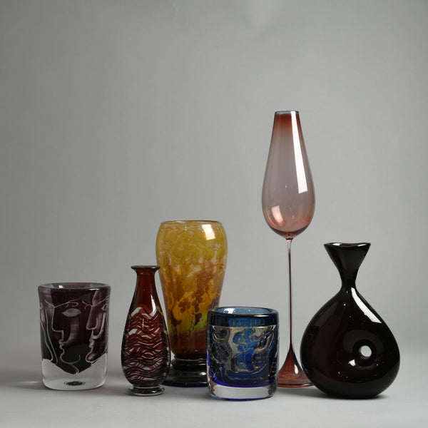 Swedish Glass