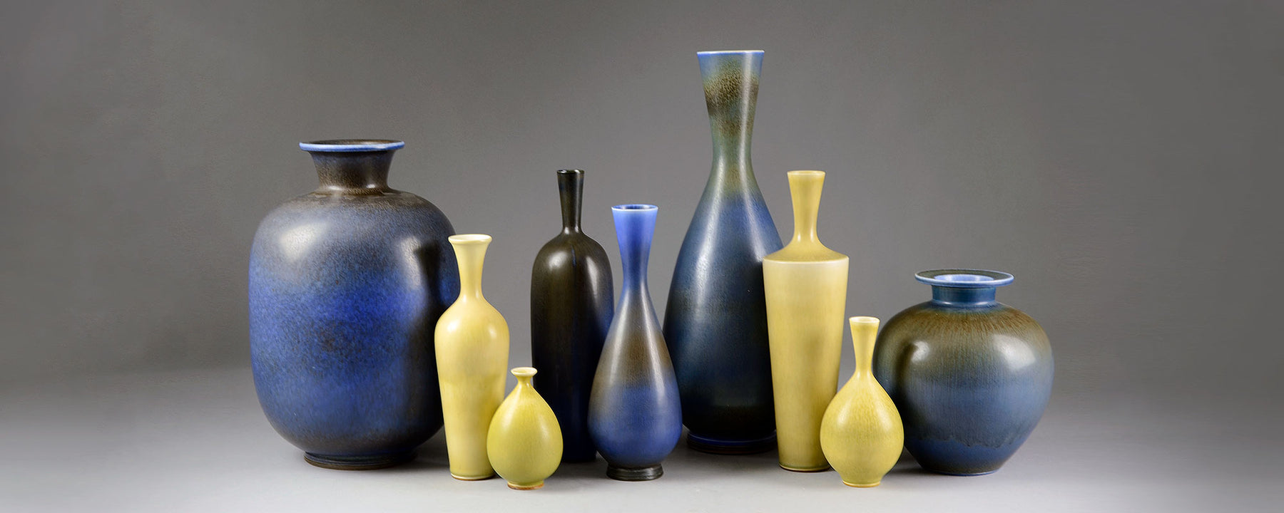 Berndt Friberg for Gustavsberg ceramics for sale