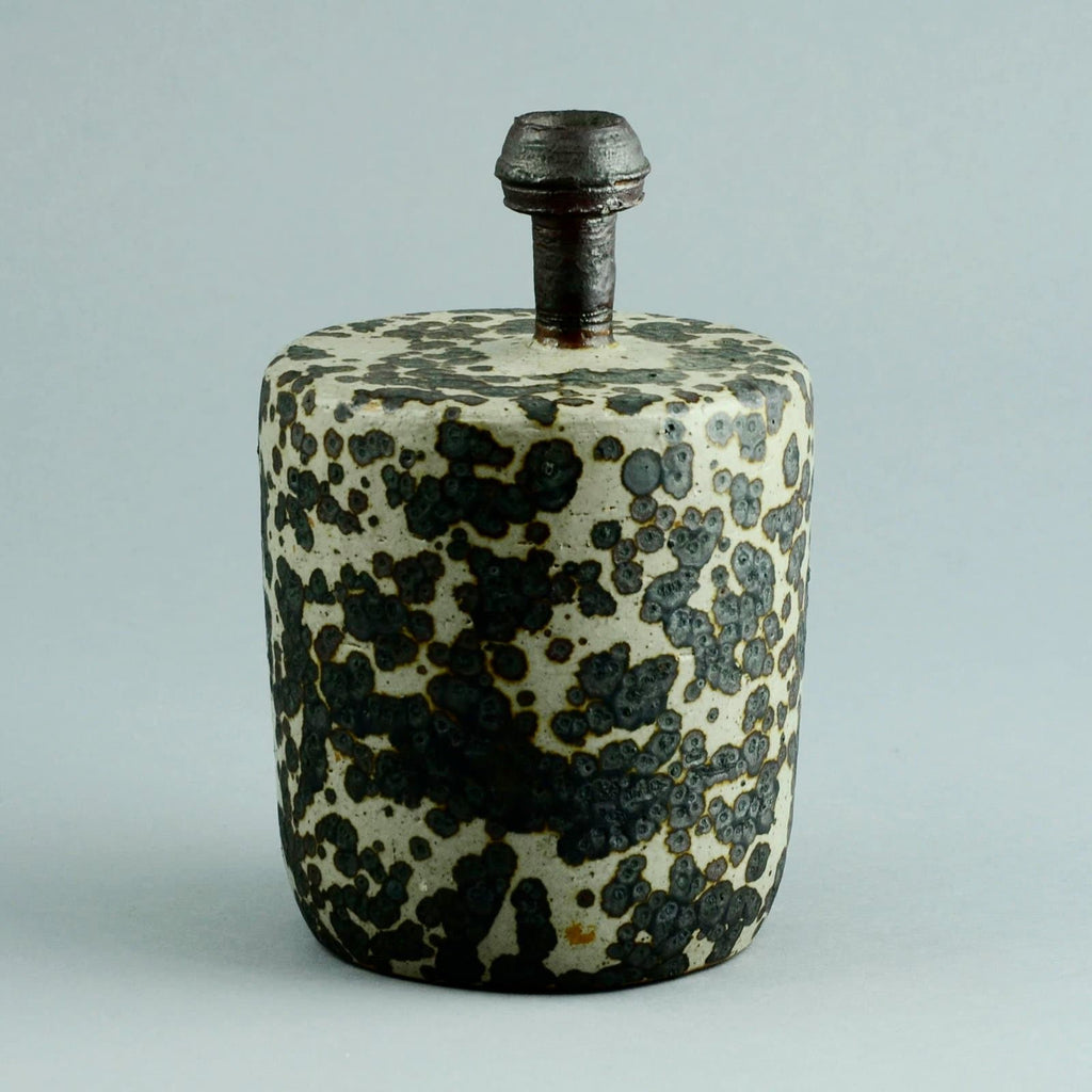 Claes Thell, unique stoneware vase  N5808
