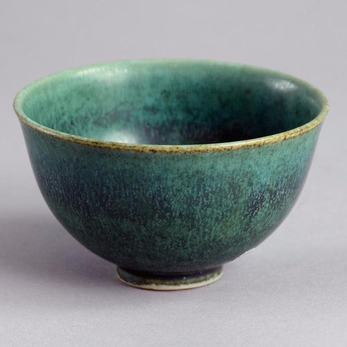 Tea Bowl by Eva Staehr Nielsen for Saxbo B3523