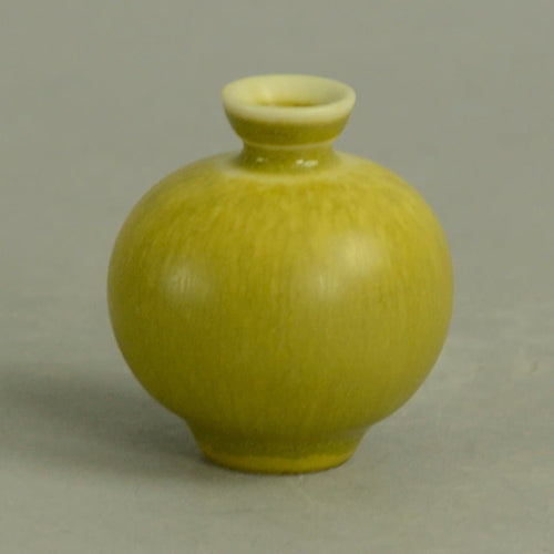 Miniature Vase by Berndt Friberg for Gustavsberg