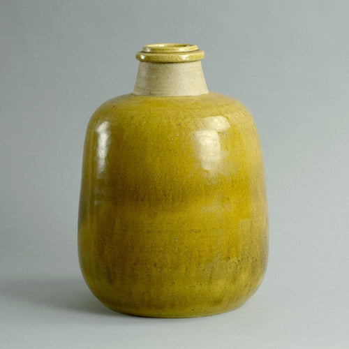 Vase by Nils Kahler for Kahler Keramik A1156