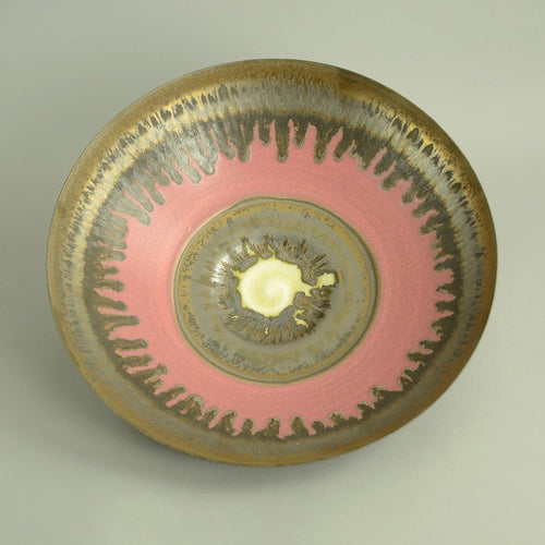 Peter Wills porcelain bowl