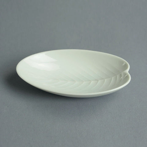 Porcelain dish by Tapio Wirkkala for Rosenthal