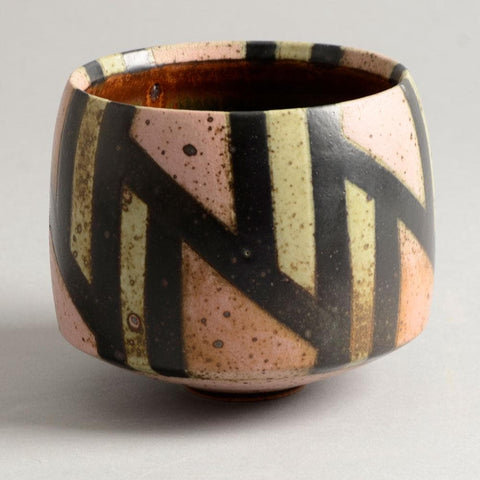 Ursula Scheid art pottery bowl for sale