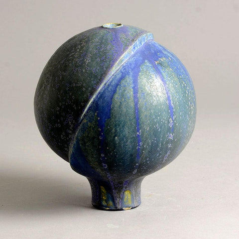Otto Meier sculptural vessel for sale