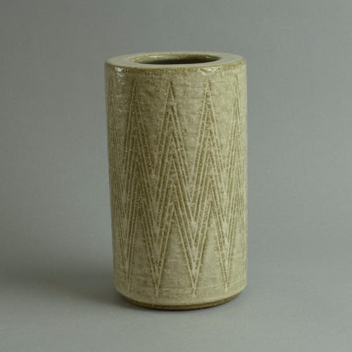 Vase by Per and Annelise Linnemann Schmidt for Palshus N8788