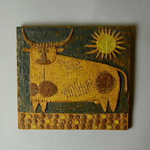 Stig Lindberg tile for sale