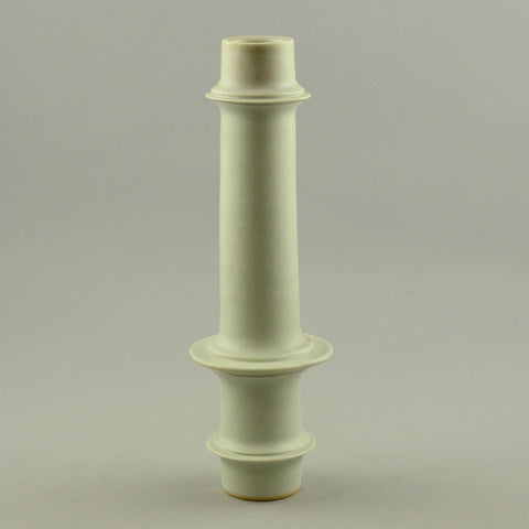 modernist vase by Gorge Hohlt for sale