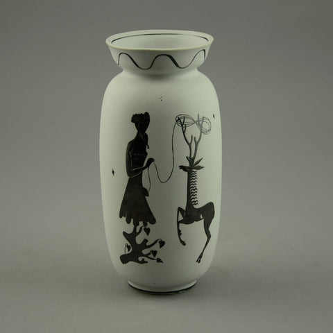Stig Lindberg Grazia vase for sale
