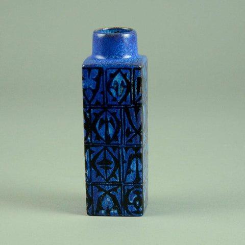 "Nils Thorsson for Royal Copenhagen ""Baca"" vase for sale"