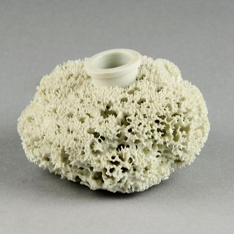 Marcel Wanders sponge vase for sale