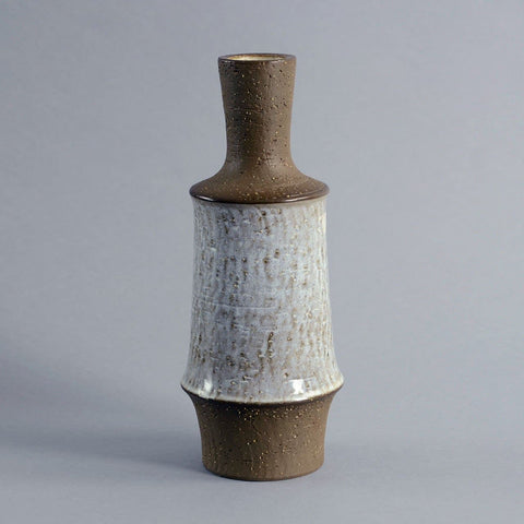 Stoneware vase by Michael Andersen and Sons