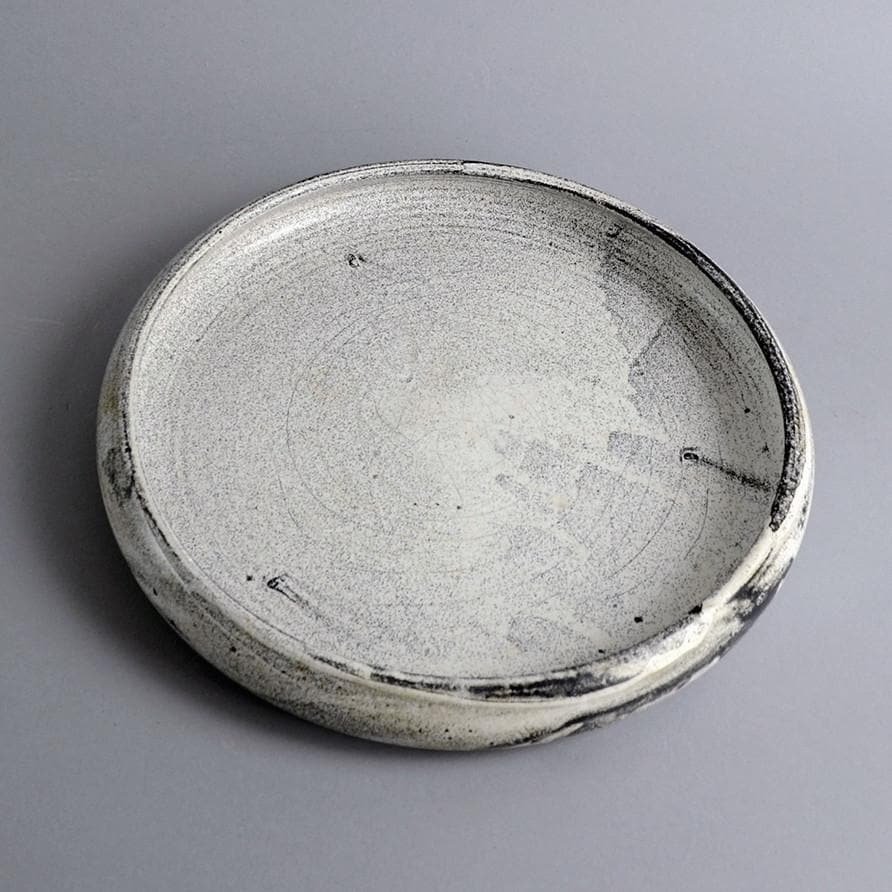 Bowl by Svend Hammershoj for Herman A. Kähler Keramik