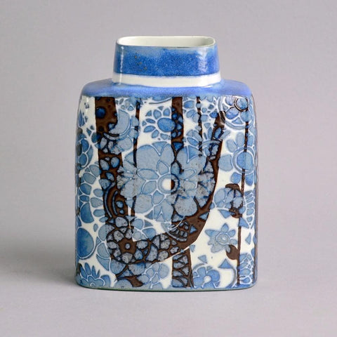 """Baca"" vase by Johanne Gerber for Royal Copenhagen"