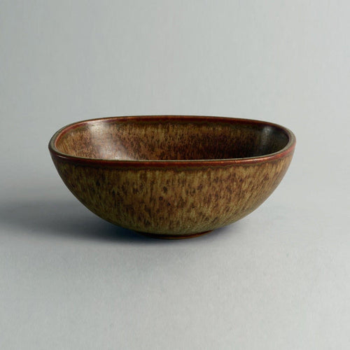 Bowl by Nils Thorsson for Royal Copenhagen