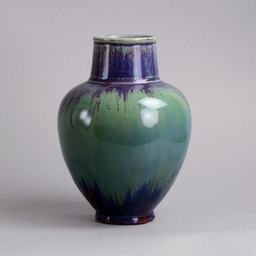Vase by Carl Halier for Royal Copenhagen N5909