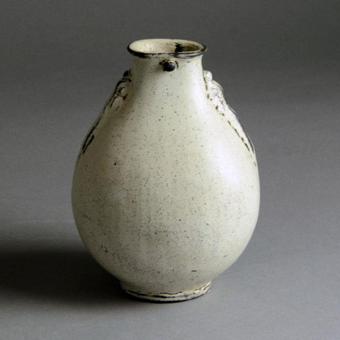 Svend Hammershoj vase for sale Herman a kahler