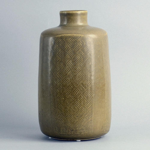 Vase by Eva Staehr Nielsen for Saxbo B3004
