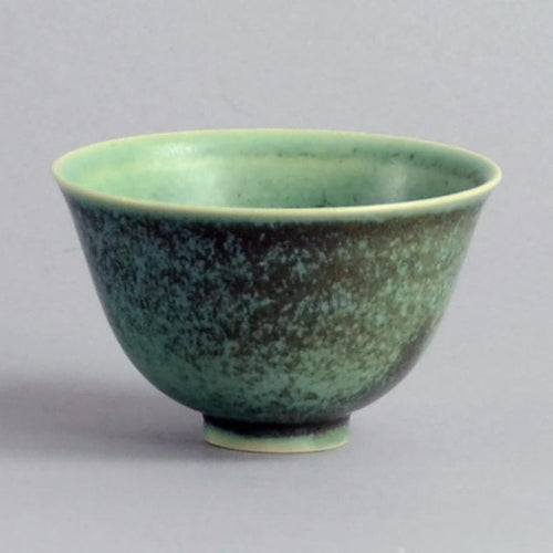 Tea Bowl by Eva Staehr Nielsen for Saxbo B3728