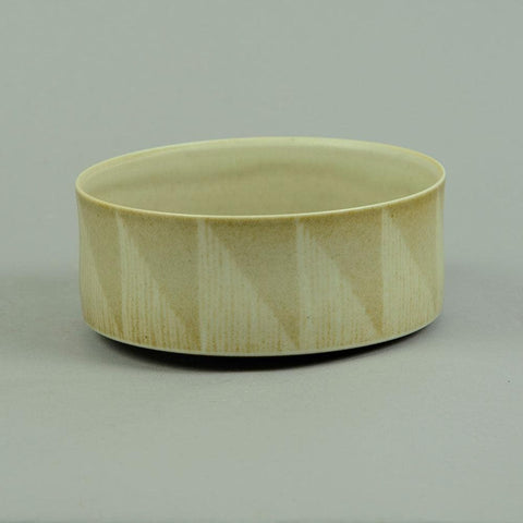 Ceramic bowl by Ursula Scheid for sale